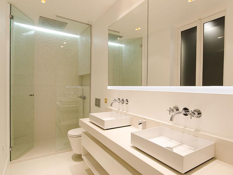 Prati cuisine am nagement d 39 int rieur cuisine salle for Interieur de salle de bain