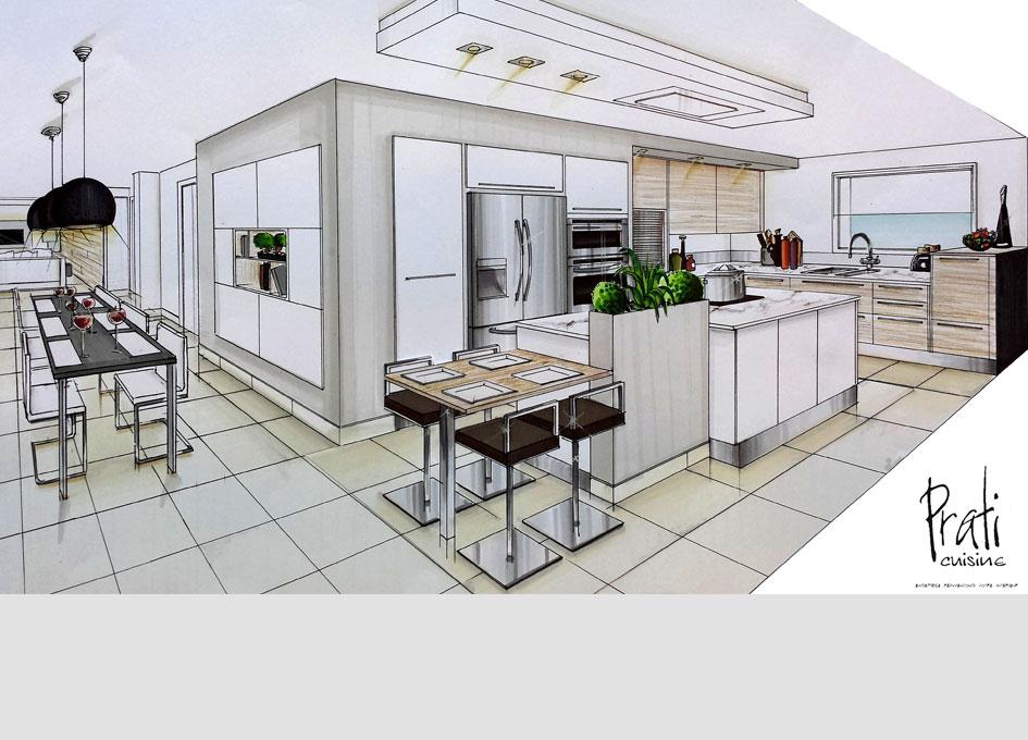 prati cuisine am nagement d 39 int rieur cuisine salle de bain salon dressing cholet. Black Bedroom Furniture Sets. Home Design Ideas